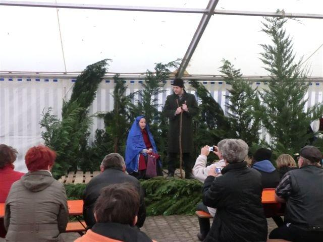 Foto 21 Adventsfest