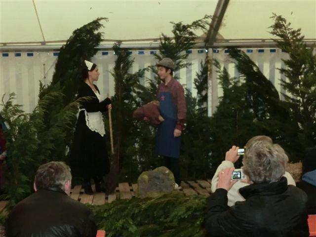 Foto 19 Adventsfest