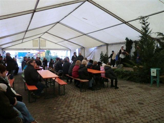 Foto 18 Adventsfest