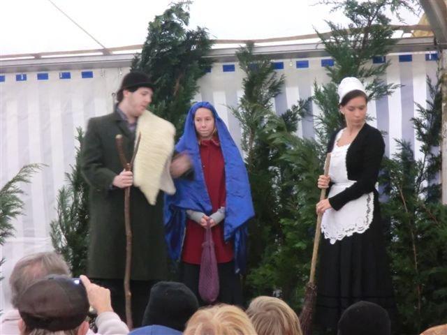 Foto 17 Adventsfest