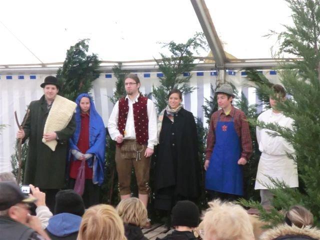 Foto 12 Adventsfest