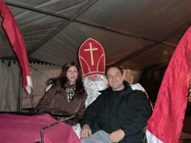 Foto 3 Adventsfest