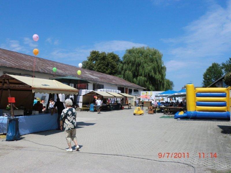 Foto 15 Brückenfest