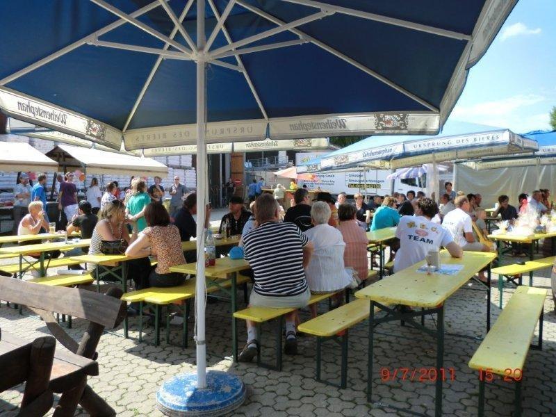 Foto 5 Brückenfest